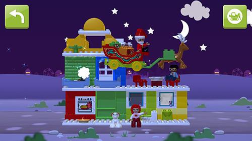 LEGO Duplo: Town für Android