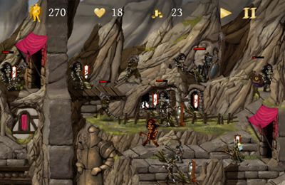 A Knights Dawn for iPhone for free