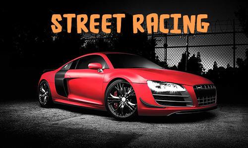 Street racing 3D screenshots
