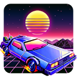 Music racer legacy icon