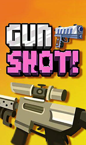 Gun shot! icono