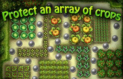 Gartenrettung für iPhone