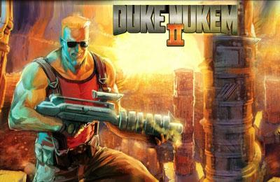 logo Duke Nukem 2