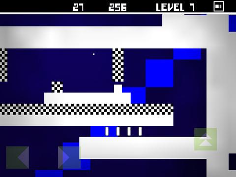 Screenshot Quatts auf dem iPhone