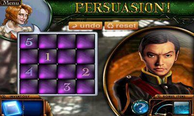 Abenteuer-Spiele Secrets of the Dragon Wheel für das Smartphone