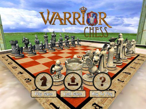 Шахматный воин на русском языке