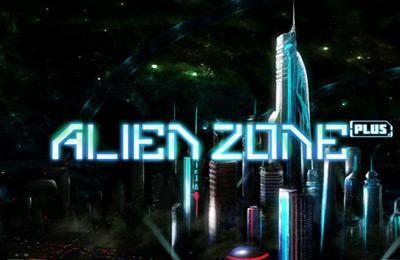 logo Zona de aliens