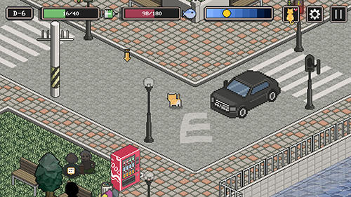 A street cat's tale para Android