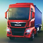 Truck simulation 16 icono