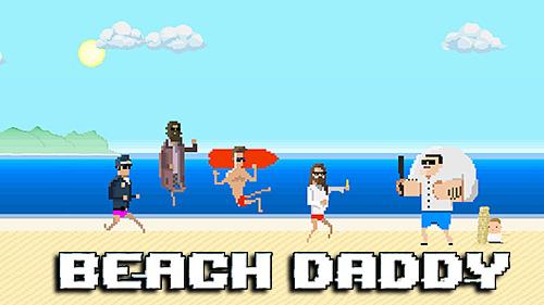 Beach daddy Symbol