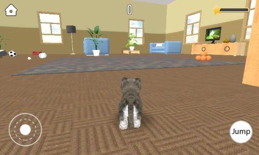 Pet simulator für Android