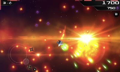 SCAWAR Space Combat for Android
