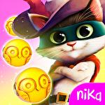 Dreamlike mix icon