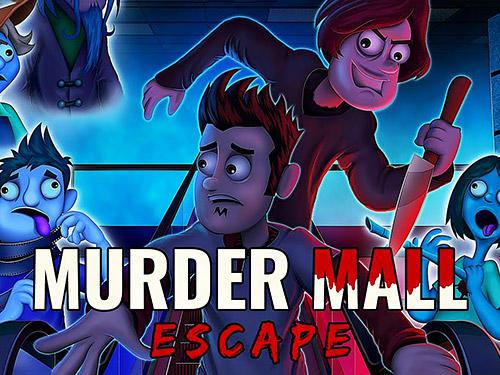 Murder mall escape скриншот 1