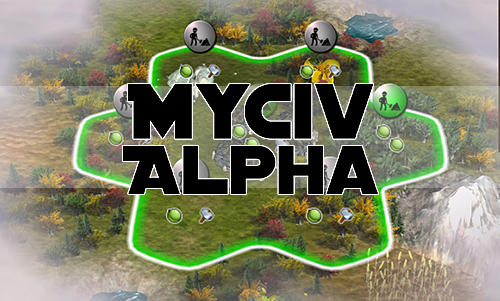 Myciv alpha Screenshot