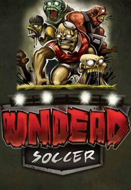 logo Zombie Fussballspiel