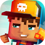 Createrria 2: Craft your games! Symbol