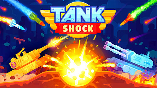 Tank shock screenshot 1