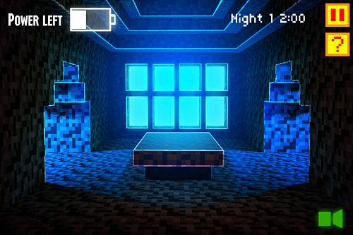Семь ночей в шахте картинка 1
