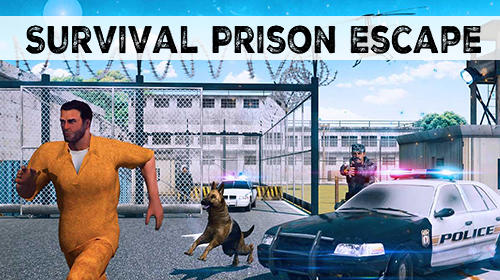 Survival: Prison escape v2. Night before dawn Screenshot