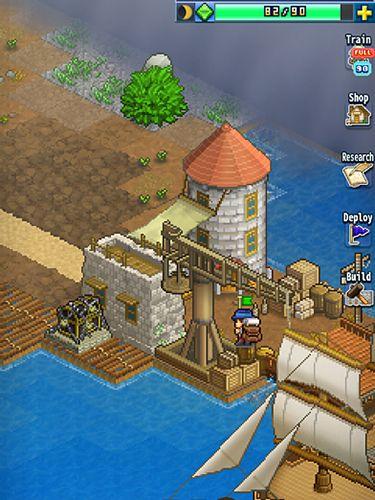 Abenteuer im Königreich für iPhone