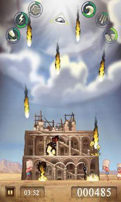 BABEL Rising screenshot 1