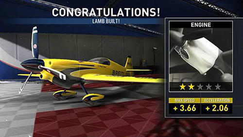 Red Bull air race 2 для Android