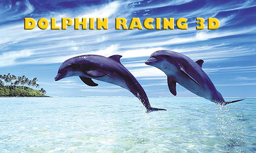 Dolphin racing 3D screenshots