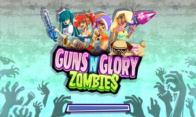 Guns'n'Glory Zombies скріншот 1