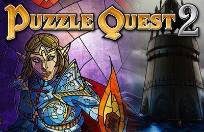 logo Puzzle Quest 2