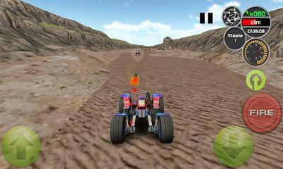Doom Buggy Screenshot
