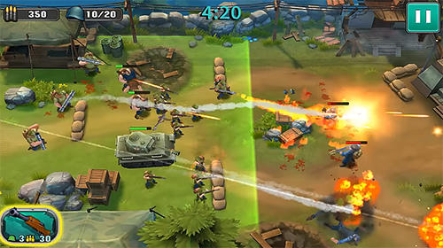 War in pocket для Android