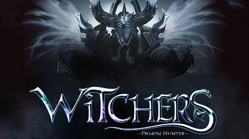 Иконка Witchers