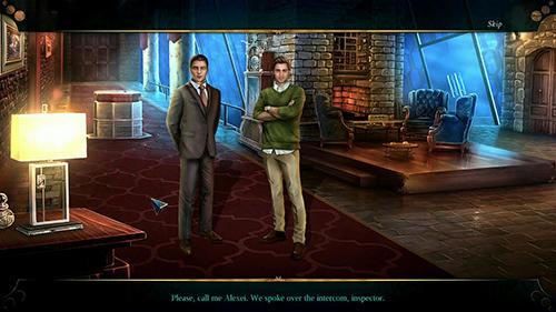 Path of sin: Greed screenshot 2