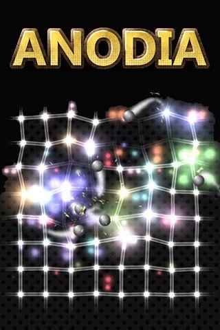 логотип Анодия