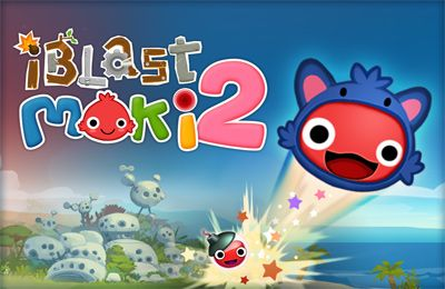 logo iExplosion de Moki 2 HD