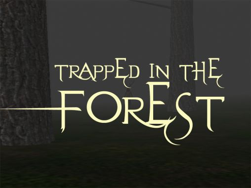 Trapped in the forest captura de tela 1