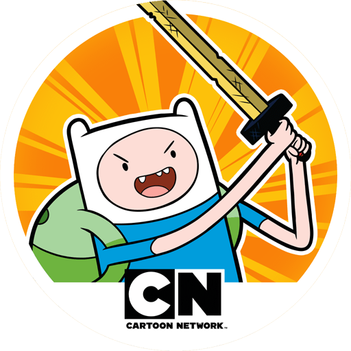 Adventure Time Heroes ícone