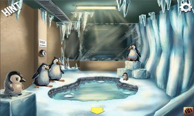The great zoo escape auf Deutsch