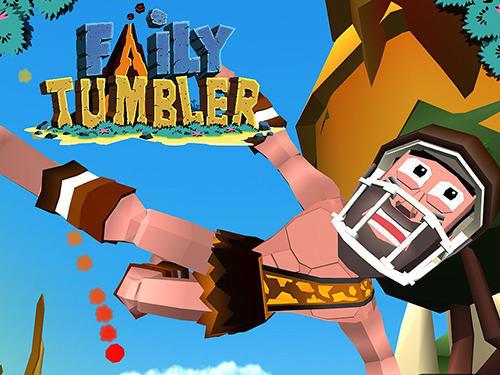 Faily tumbler Screenshot