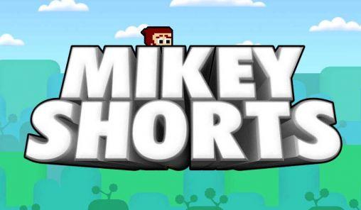 Mikey Shorts Screenshot