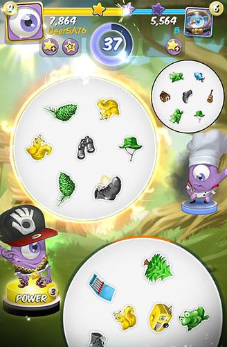 Spot it! Duel. A dobble game screenshot 4