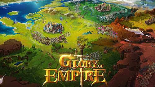 Glory of empire screenshot 1