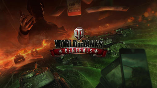 Иконка World of tanks: Generals