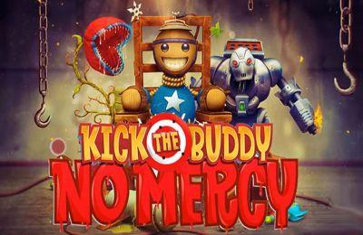 logo Kick the Buddy: No Mercy