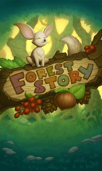 Forest story Screenshot