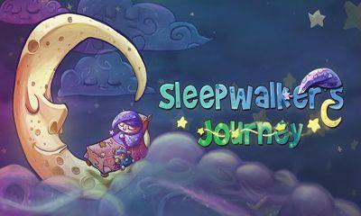 Sleepwalker's Journey Screenshot