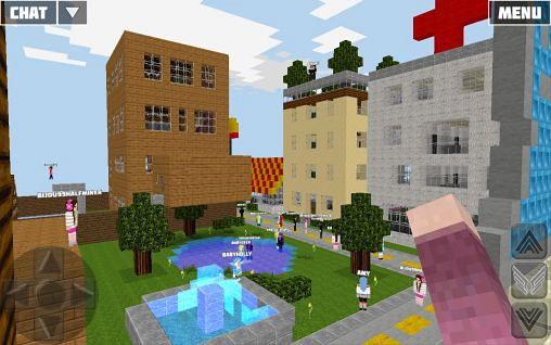 Worldcraft 2 für iPhone