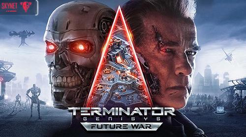 Terminator Genisys: Future war screenshot 1