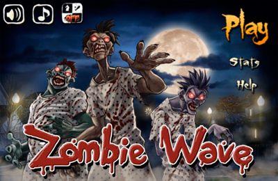 logo L'Invasion des Zombies